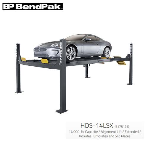 BendPak-HDS-14LSX