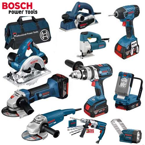 Dụng Cụ Cầm Tay Bosch